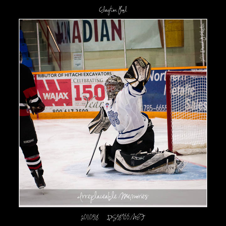 Fort St John Senior Flyers Savage Cup Game 2-38955