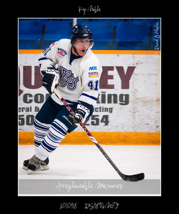 Fort St John Senior Flyers Savage Cup Game 2-38976
