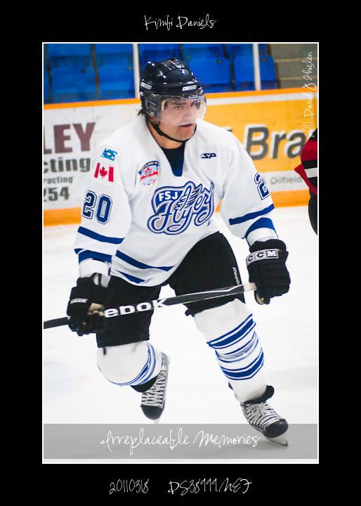 Fort St John Senior Flyers Savage Cup Game 2-38999