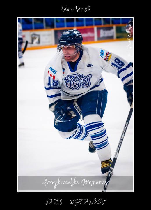 Fort St John Senior Flyers Savage Cup Game 2-39042