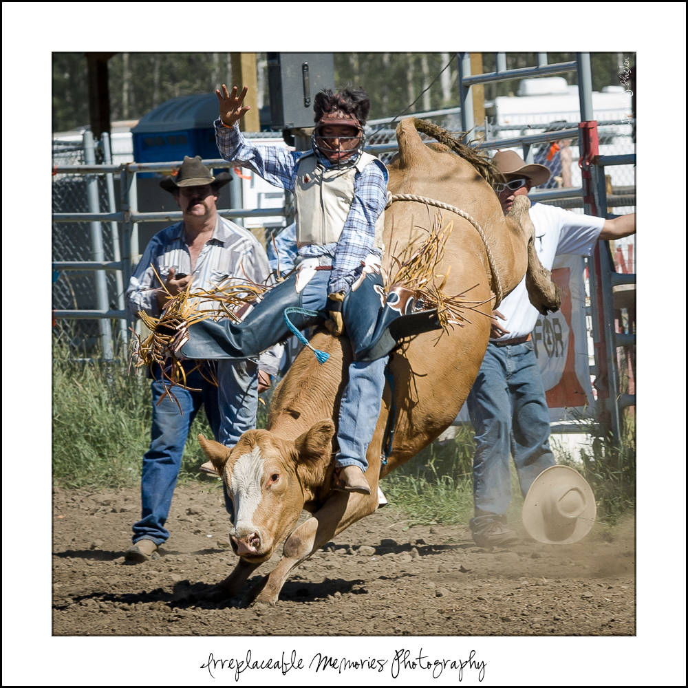 2006 Doig River Rodeo