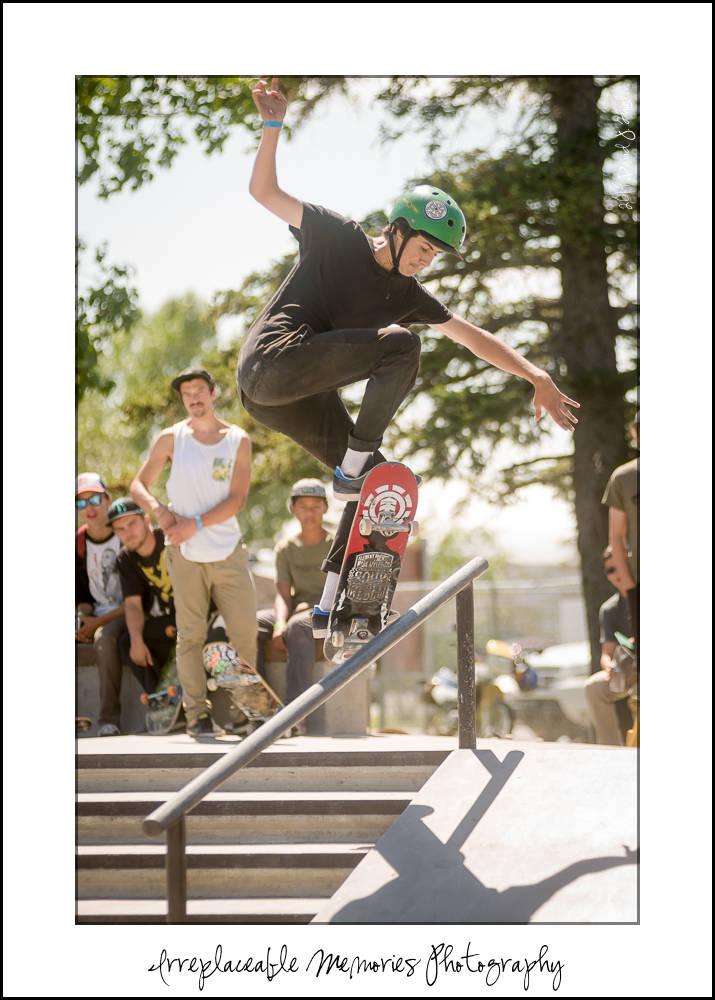 Hay City Slam, Olds, AB, July 27 2014